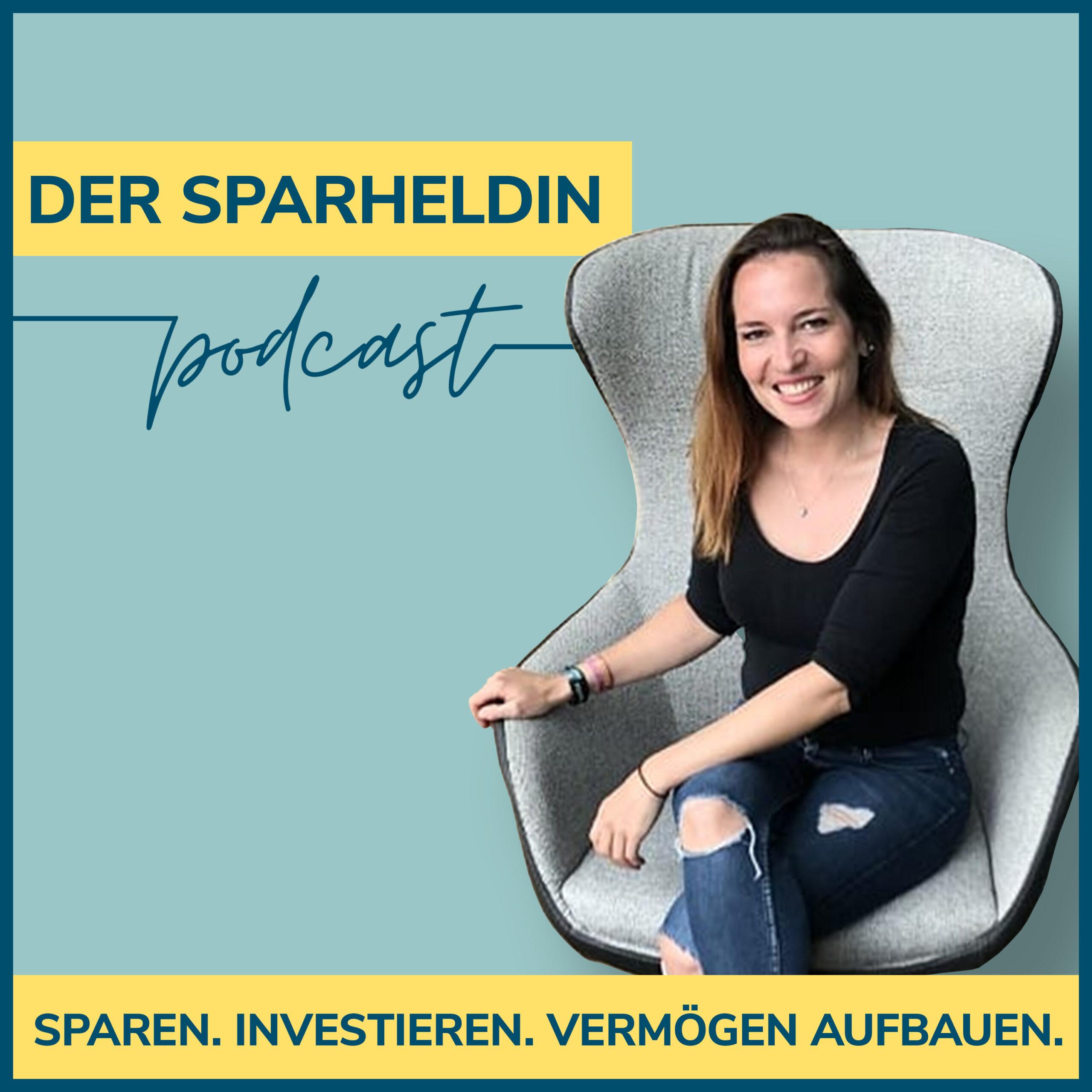 Sparheldin Podcast