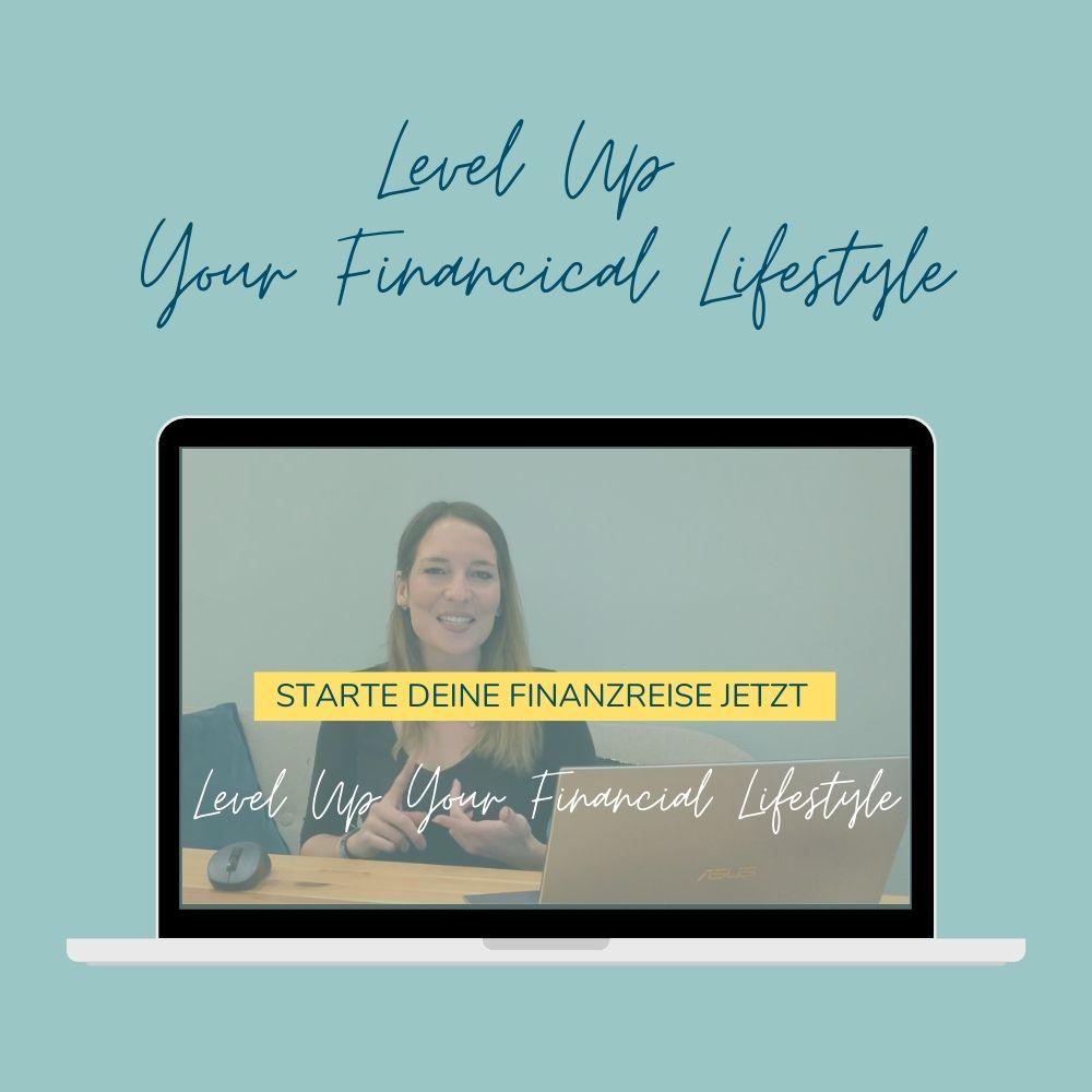 Mini-Kurs Level Up Your Finances