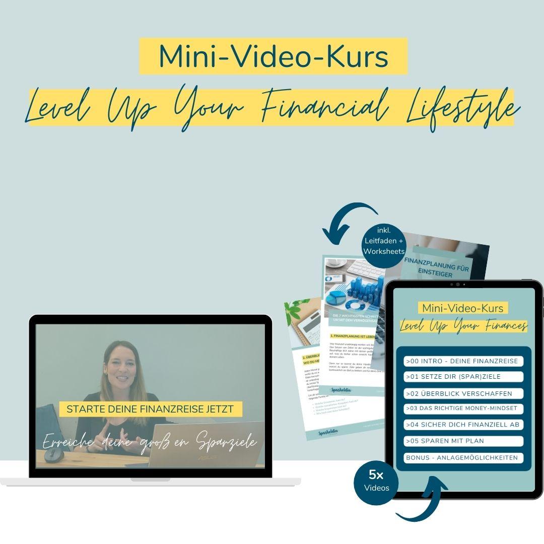 Mini-Video-Kurs
