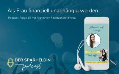 Als Frau finanziell unabhängig werden